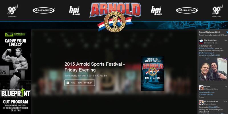 Arnold classic 2015 amateur pro page 4 vistlused events post 6888 0 60367800 1425672952thumb malvernweather Choice Image