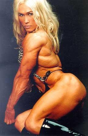 ImageBam | Body building women, Muscle women, Bodybuilding